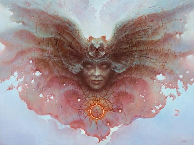Arteclat - Ancient Wisdom Tomasz Alen Kopera