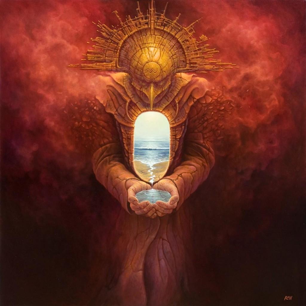 Arteclat - Aquarius I Tomasz Alen Kopera