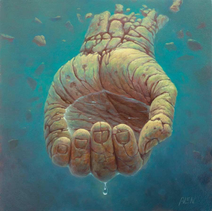 Arteclat - Aquarius II Tomasz Alen Kopera
