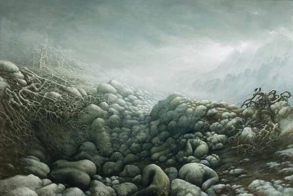Arteclat - E02 Tomasz Alen Kopera