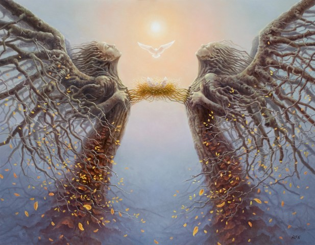 Arteclat - Life Between Us Tomasz Alen Kopera