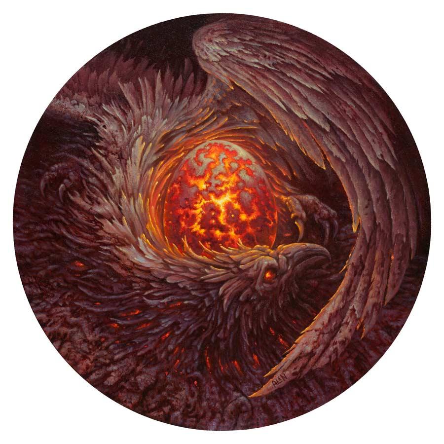 Arteclat - Phoenix II Tomasz Alen Kopera
