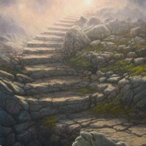 Arteclat - Stairway to Heaven Tomasz Alen Kopera