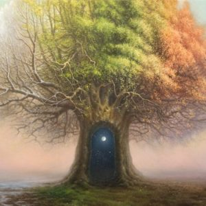 Arteclat - Tree of Time Tomasz Alen Kopera