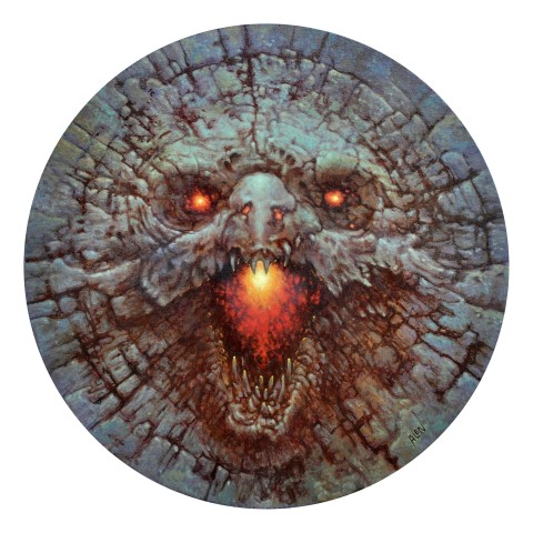 Arteclat - Dragon II Tomasz Alen Kopera