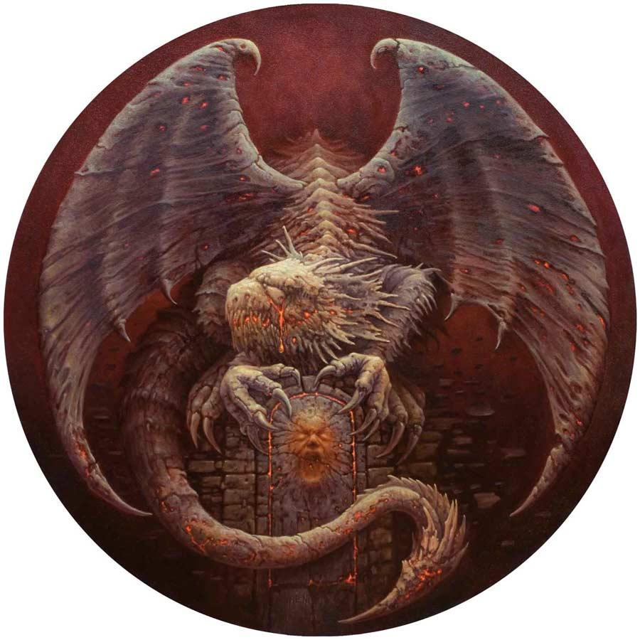 Arteclat - Dragon IV Tomasz Alen Kopera