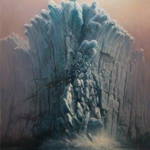 Arteclat - Glacier Tomasz Alen Kopera