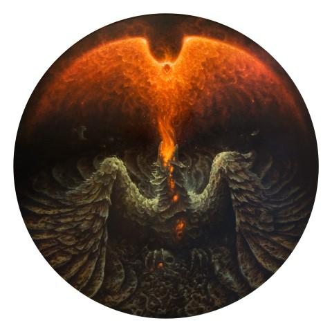 Arteclat - Phoenix Tomasz Alen Kopera