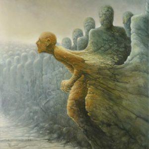Arteclat - Deserter Tomasz Alen Kopera