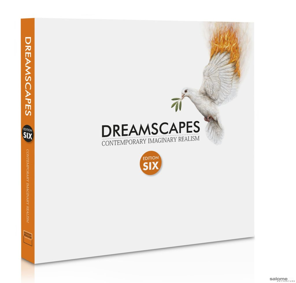 Arteclat - Dreamscapes Edition SIX