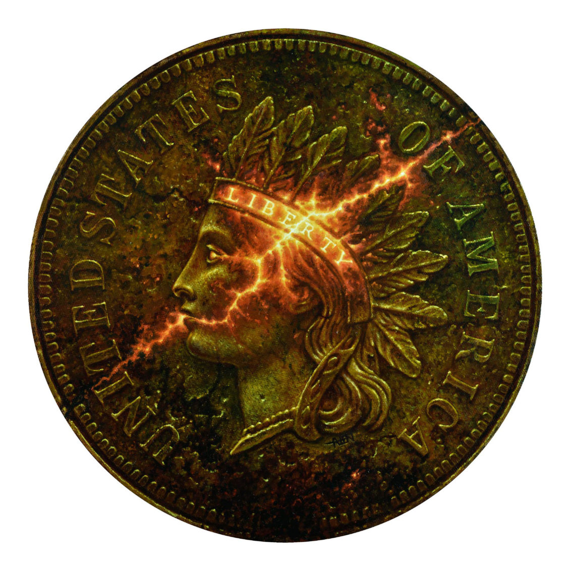 Arteclat - One Cent Tomasz Alen Kopera