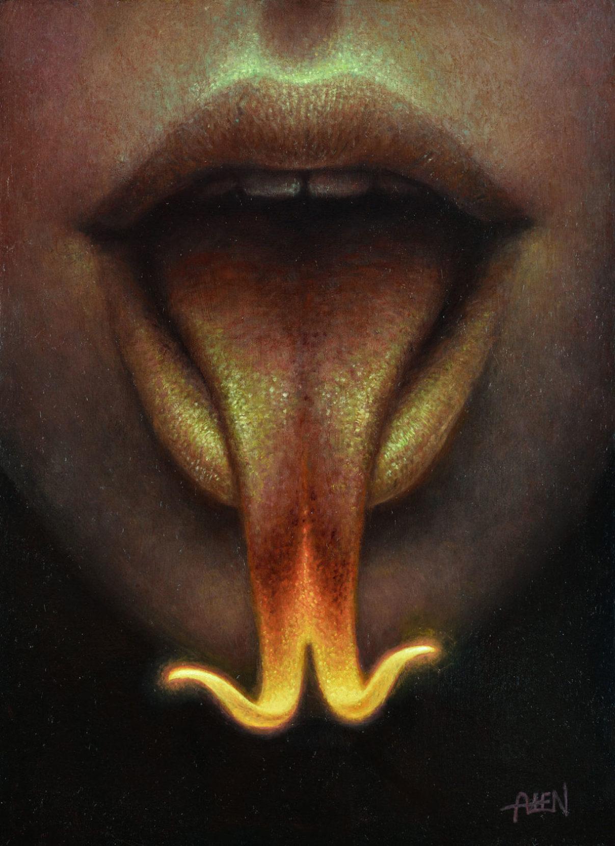 Arteclat - Paradisial Hell Tomasz Alen Kopera