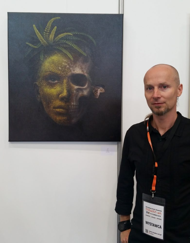 Arteclat - TA04 Tomasz Alen Kopera
