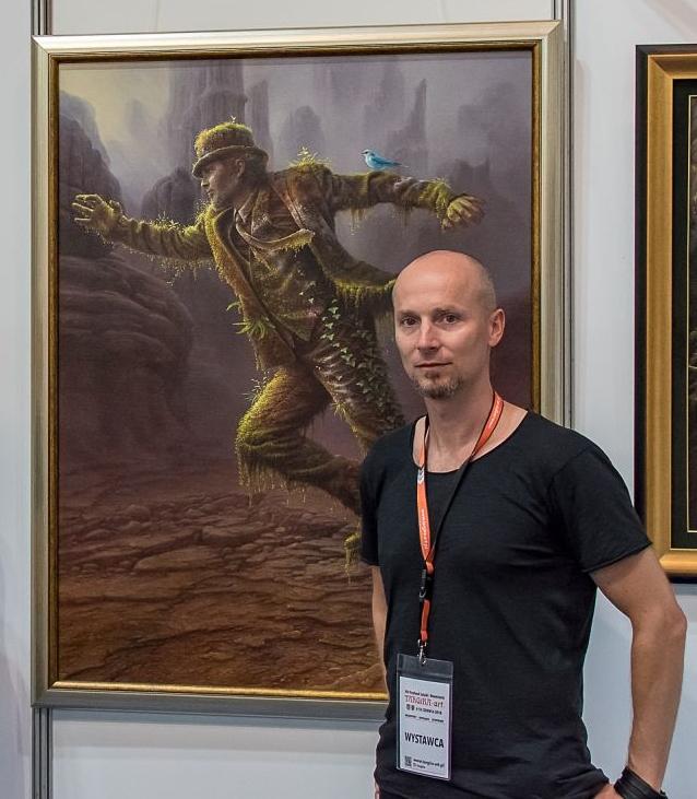 Arteclat - TA02 Tomasz Alen Kopera