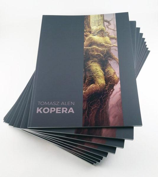 Arteclat - Catalogue Tomasz Alen Kopera