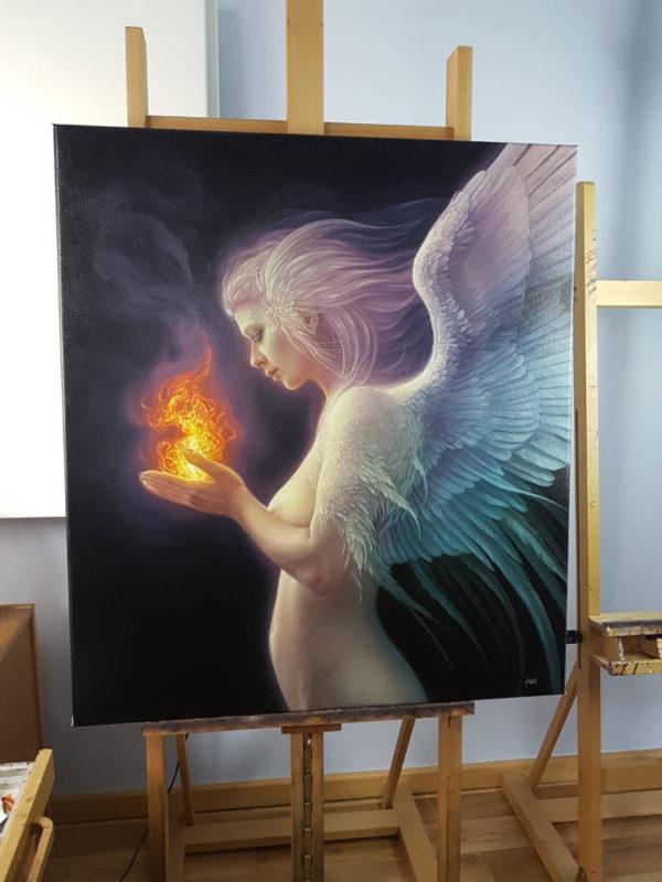 Arteclat - Paradisiac Hell III Tomasz Alen Kopera