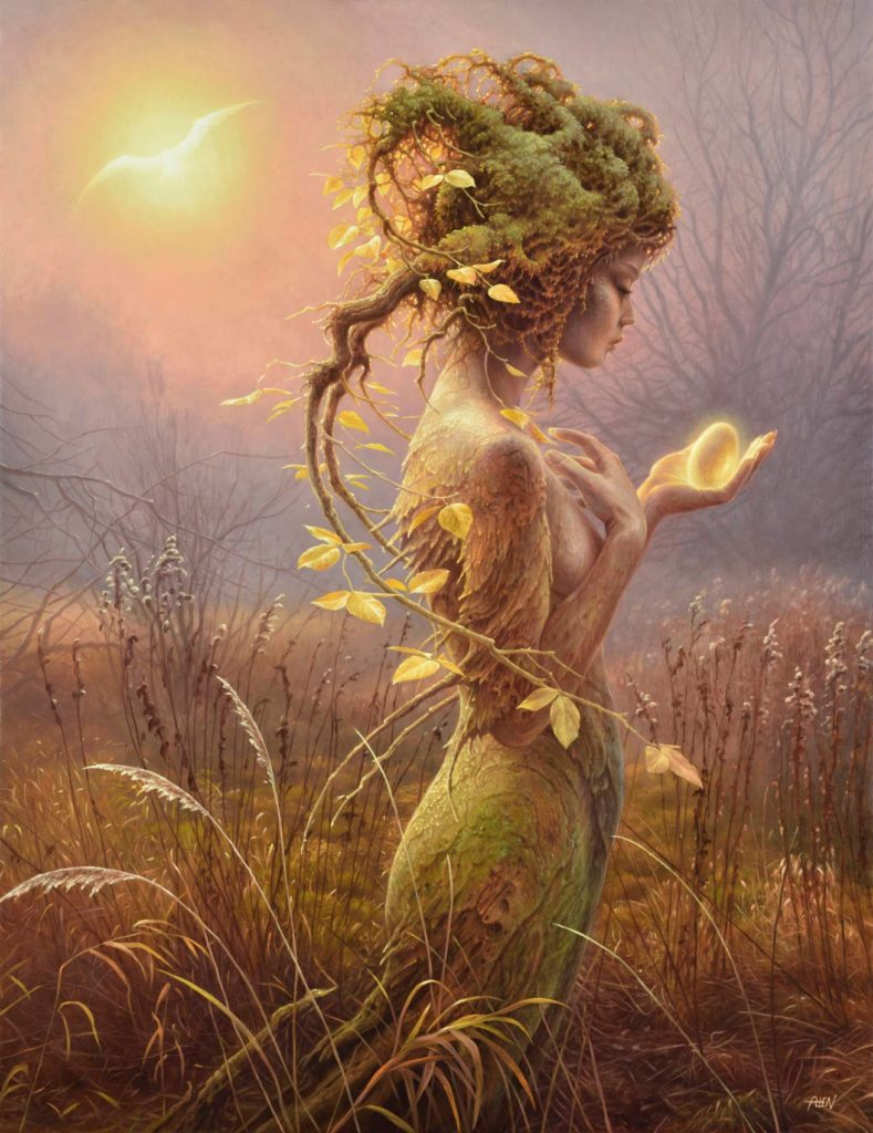 Tomasz Alen Kopera Gallery - Art Éclat - Where Dreams Become Art