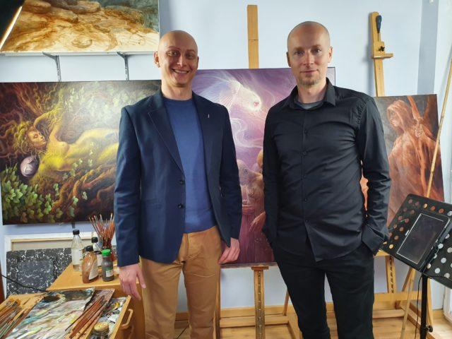 aRTECLAT - Tomasz Alen Kopera