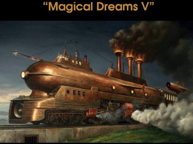 Arteclat - Magical Dreams V