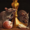 Arteclat - The town rat and the country rat Tomasz Alen Kopera