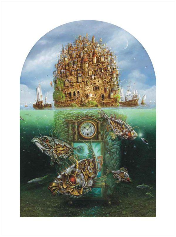 Arteclat - Aquamachiny - Arkadiusz Dzielawski