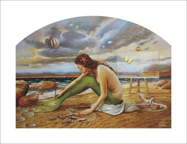 Arteclat - Ariel II - Arkadiusz Dzielawski