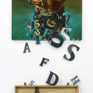 Arteclat - Człowiek ze słów - Arkadiusz Dzielawski