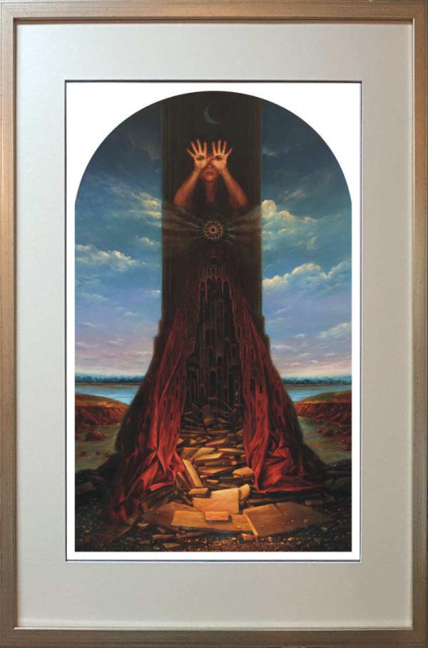 Arteclat - Katedra - Arkadiusz Dzielawski