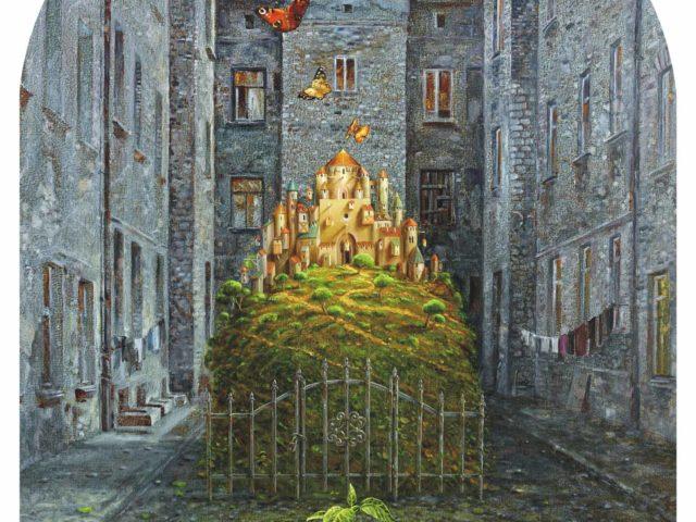 Arteclat - Koh i noor - Arkadiusz Dzielawski