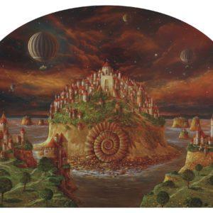 Arteclat - Królestwa - Arkadiusz Dzielawski
