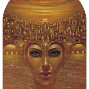 Arteclat - Królowa III - Arkadiusz Dzielawski