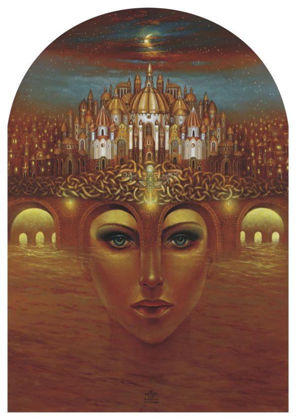 Arteclat - Królowa V - Arkadiusz Dzielawski