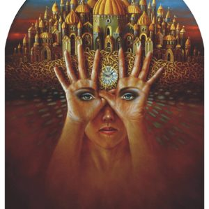 Arteclat - Królowa VII - Arkadiusz Dzielawski