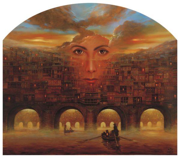 Arteclat - Podróż do Dewahan - Arkadiusz Dzielawski