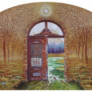 Arteclat - Portal III - Arkadiusz Dzielawski