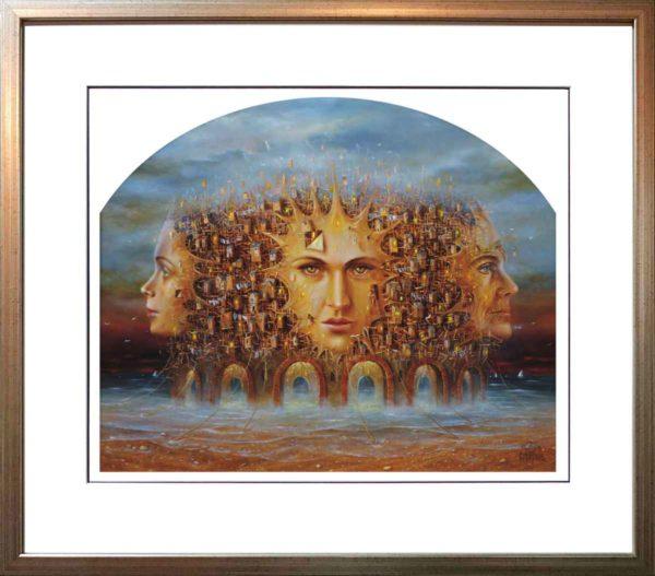 Arteclat - Wyspa na krańcu świata - Arkadiusz Dzielawski