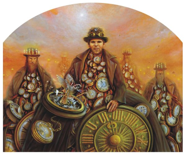 Arteclat - Untitled Arkadiusz Dzielawski