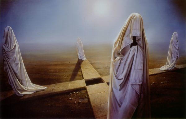 Arteclat - Poesie der Unendlichkeit - Siegfried Zademack