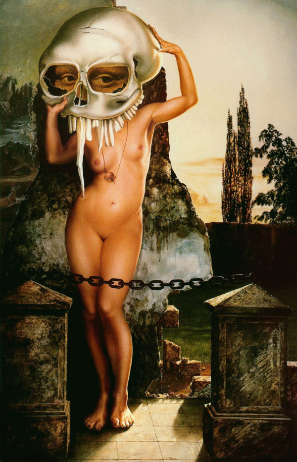 Arteclat - Das Lächeln der Mona-Lisa - Siegfried Zademack