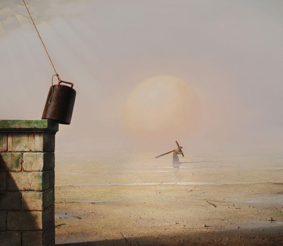Arteclat - Hilfe von oben - Siegfried Zademack
