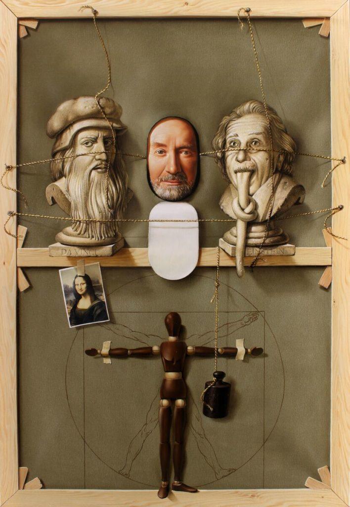Arteclat - In guter Gesellschaft - Siegfried Zademack