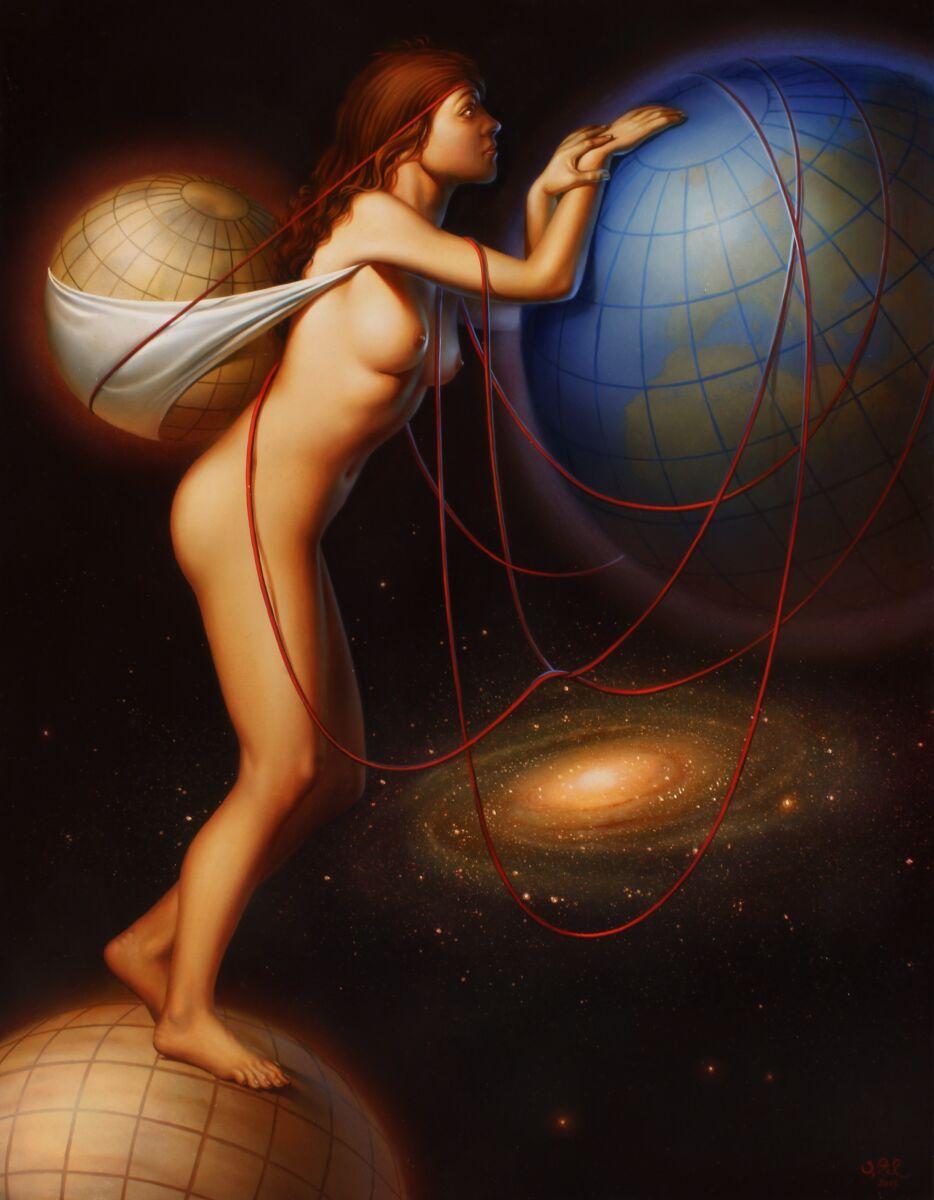 Arteclat - Gaia - Siegfried Zademack