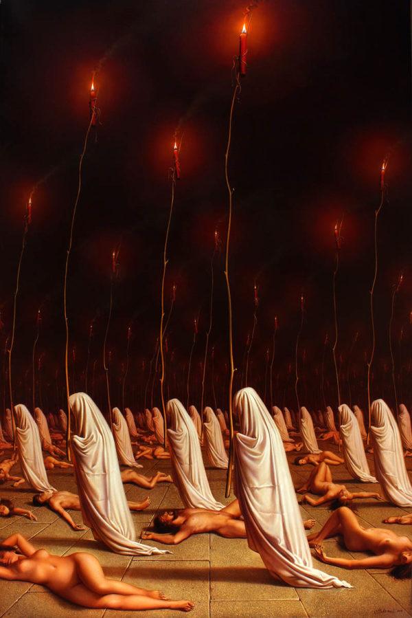 Arteclat - Fegefeuer (Purgatorium) - Siegfried Zademack