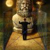 Arteclat - Jupiter und der Pächter - Siegfried Zademack