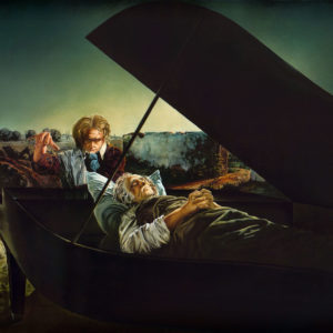 Arteclat - Beethovens Mundwinkel - Siegfried Zademack