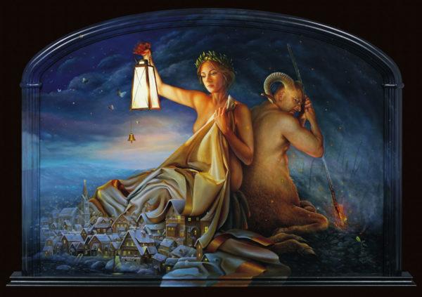 Arteclat - Aequilibrium Arkadiusz Dzielawski